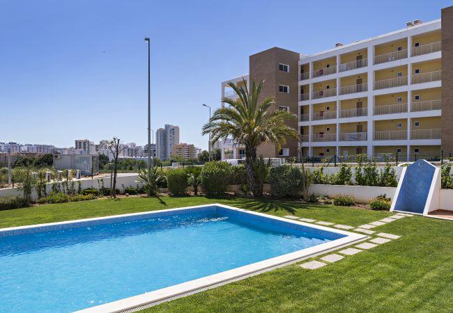 Apartamento em Portimão - T1 Varandas d´Agua Holiday Apartments Azul