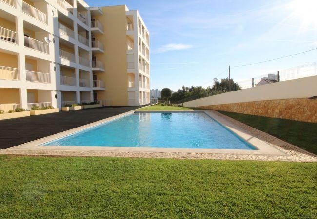 Apartamento em Portimão - T1 Varandas D`Água Holiday Apartments Rosa