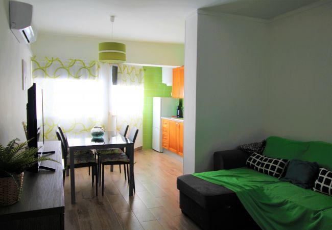 Apartamento em Praia da Rocha - T1 Praia da Rocha - JocaGuest Apartment