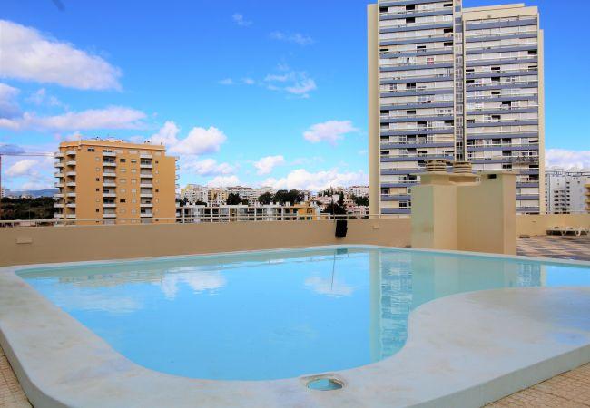 Apartamento em Praia da Rocha - T1 Praia Rocha/Varandas da Rocha