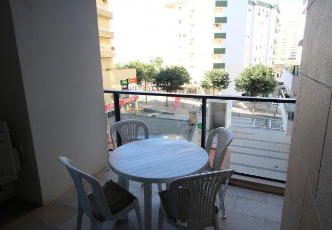 Apartamento em Portimão - T1 Rocha Prime/ Vista Mar