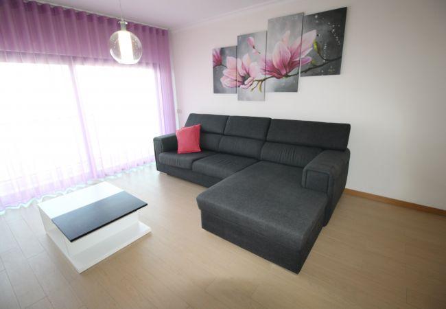 Apartamento em Portimão - T2 Praia Rocha/Rocha Prime/Vista Mar