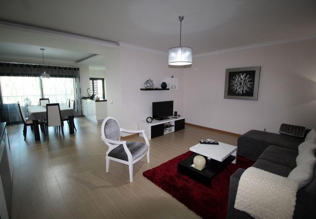Apartamento em Praia da Rocha - T1 Praia da Rocha / Rocha Prime A-4