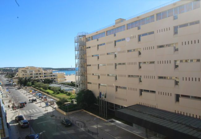 Apartamento em Portimão - T2 Praia da Rocha/ 1ª Linha 4
