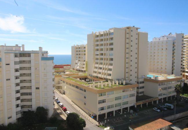 Apartamento em Praia da Rocha - T0 Praia da Rocha/Tarik Vista Mar