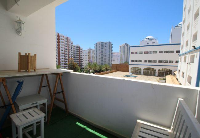 Apartamento em Portimão - T1 Praia da Rocha/ Sunshine